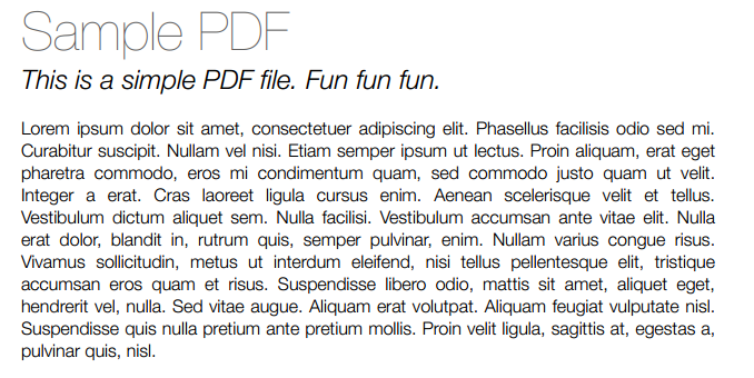 5 Awesome Jquery PDF Viewer