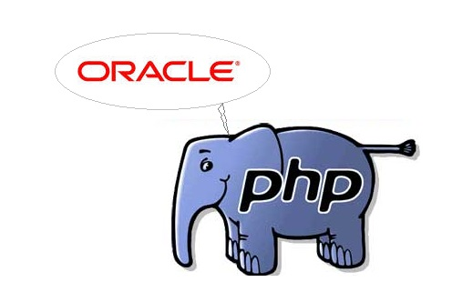 oracle-with-php