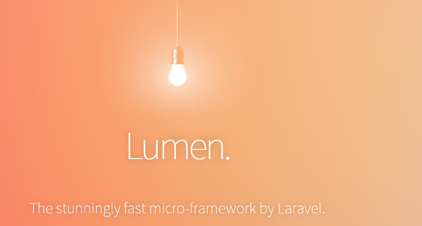 Create REST API Example Using Lumen Micro Framework by